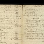 Land Tax Records 1756