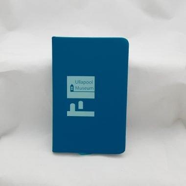 Ullapool Museum Notebook